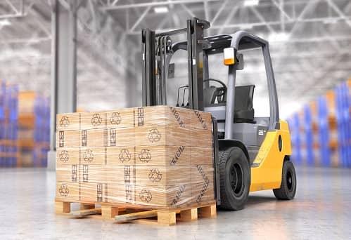 Entregas exitosas en el transporte de carga
