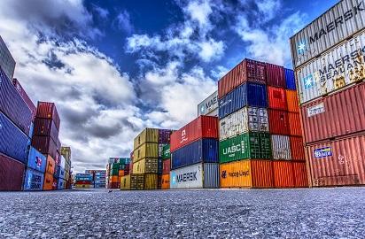 ITR proceso de desconsolidacion de carga en Colombia